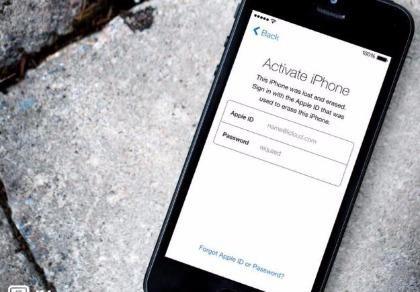 Trộm dọa đốt nhà để đòi lấy... mật khẩu Iphone