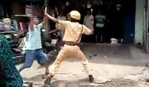 Hai cảnh sát ở Đồng Nai bị ba thanh niên vây đánh