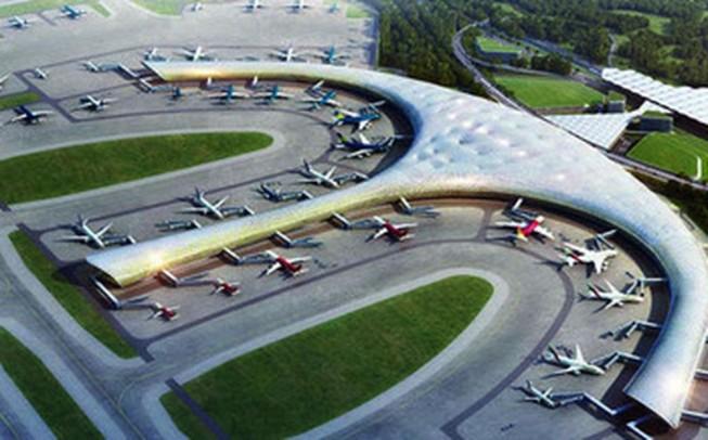 Người dân Đồng Nai góp ý thiết kế sân bay Long Thành