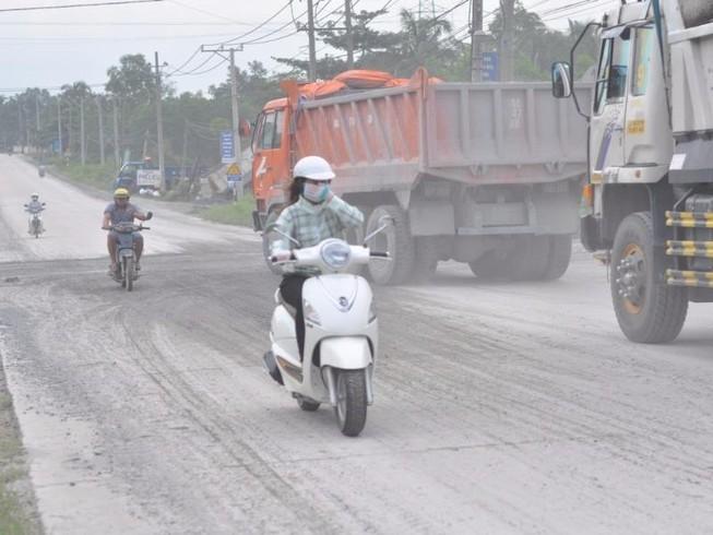 Đồng Nai: Quyết rút phép các chủ mỏ đá gây ô nhiễm