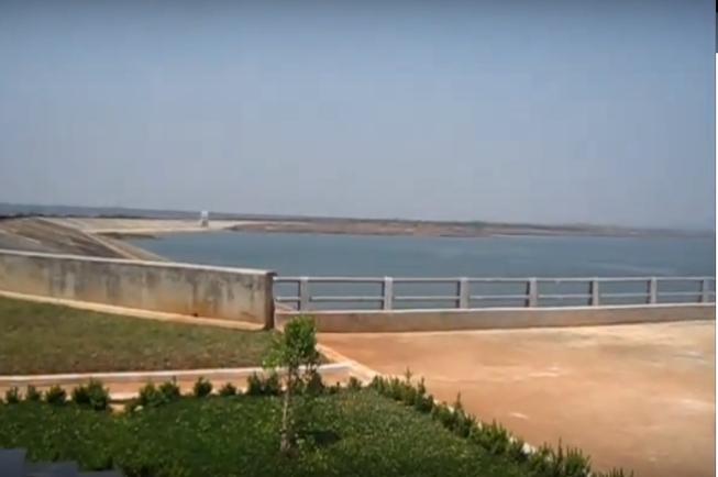 Ngừng giải quyết khiếu nại dự án hồ chứa nước Sông Ray