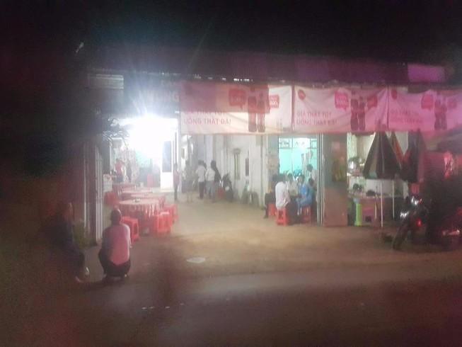 NÓNG: Hung thủ bắn nữ sinh ở Đồng Nai đã tự sát