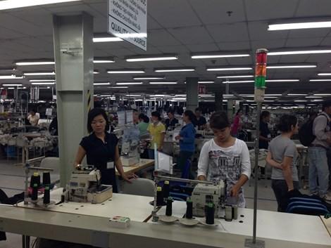 Audio: Lương tối thiểu của người lao động tăng cao nhất 400.000 đồng