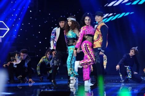 The Remix: Hương Tràm nhận cơn mưa điểm 10, Emily-Hạnh Sino dừng bước