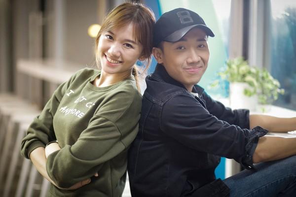 Trấn Thành: 'Tôi yêu Hari Won. Cô ấy không có lỗi'