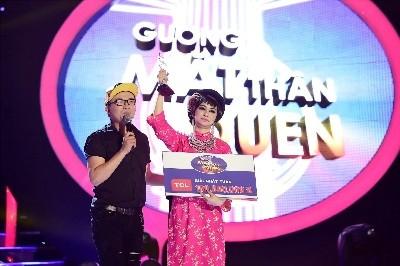 Hòa Minzy hát cải lương cực ngọt khiến Hoài Linh ngỡ ngàng