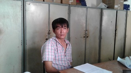 Đặc nhiệm truy bắt cướp như phim giữa phố Sài Gòn