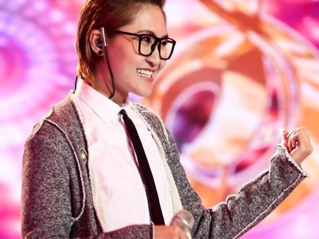 Vicky Nhung đại náo Sing My Song với hit mới