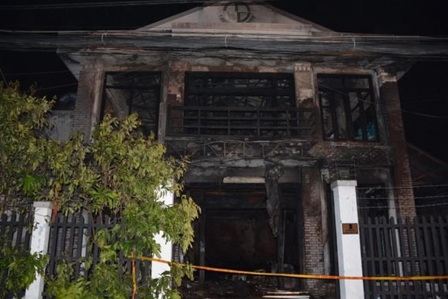 Vụ cháy nhà ở quận 9: Lẽ ra 2 nạn nhân đã không chết!