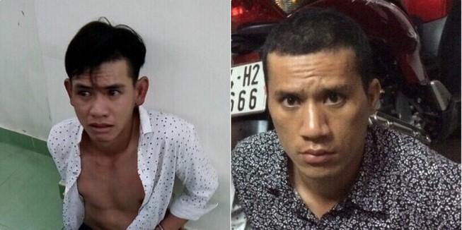 Đặc nhiệm cải trang 'câu' bắt 2 thanh niên trộm xe