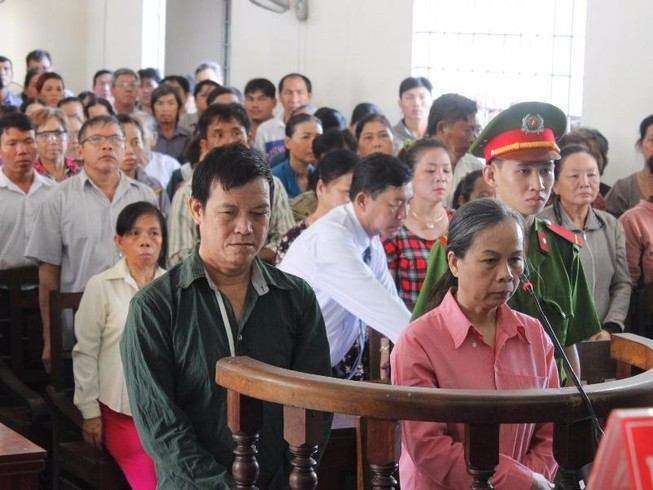 Xử vụ lừa đảo lớn nhất Tây Ninh với hàng trăm nạn nhân