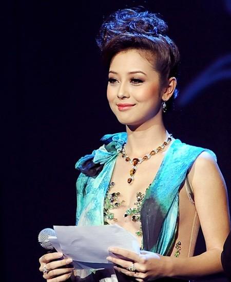 Những MC tiền tỉ của showbiz Việt