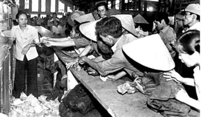 Khi VN vay gạo Indo, mượn lúa mì Ấn Độ