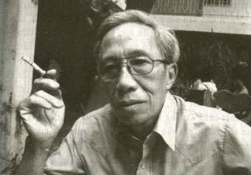 Nhạc sĩ Y Vũ: 'Tôi từng buôn ve chai để kiếm sống'