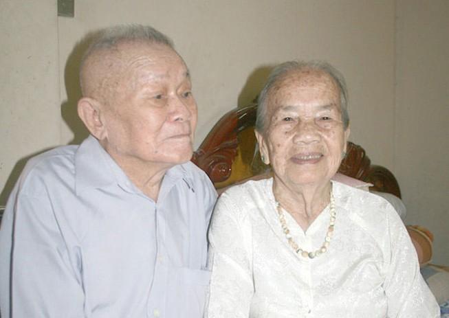 Gia đình bà mẹ Việt Nam anh hùng có 7 bác sĩ