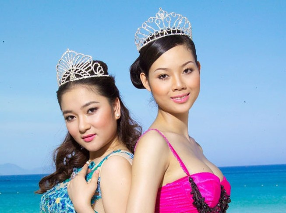 """Hoa hậu Việt duy nhất """"mất tích"""" giờ ra sao?"""