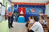 Đưa văn hóa Việt Nam vào giảng dạy tiếng Anh cấp tiểu học