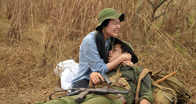 'Con đường xuyên rừng' của nhà văn Lê Văn Thảo lên phim