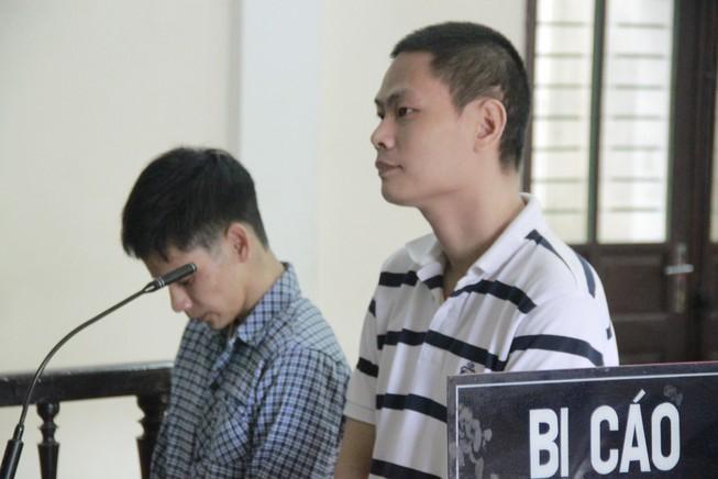 Tử hình hai kẻ vận chuyển 60 bánh heroin từ Hà Tĩnh ra Hà Nội