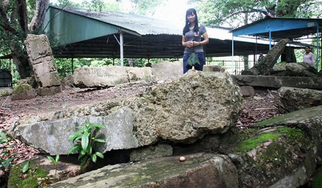 Đồng Tháp Mười - Kỳ 2: Tấm bia đá thất lạc