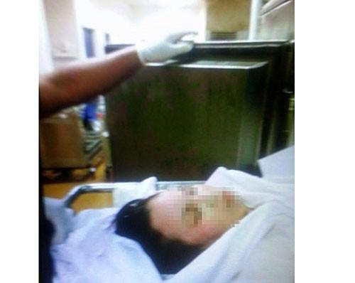 Đưa xác cô gái Việt bị sát hại tại Malaysia về nước