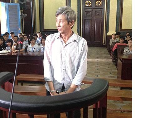 Sợ án tử, giết người lẩn trốn 14 năm bị phạt 10 năm tù