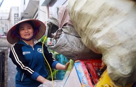 Công an Tân Bình thông báo về vụ 5 triệu Yên