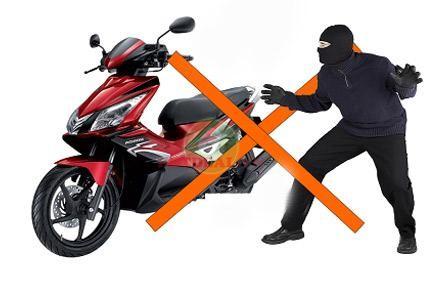 Truy tố hai đối tượng gây ra hàng loạt vụ trộm xe
