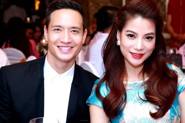 Sao Việt vừa ly hôn đã có tình mới