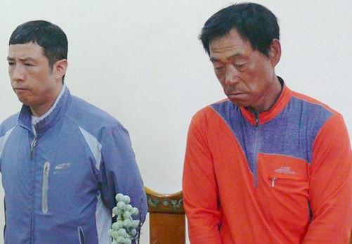Vụ sập giàn giáo làm 13 công nhân chết: Khởi tố, tạm giam hai người Hàn Quốc