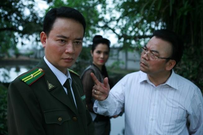 Tâm sự của nam diễn viên 'bị ghét nhất' Việt Nam