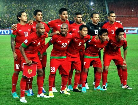 U-23 Indonesia thoát, nhưng đội tuyển quốc gia…dính