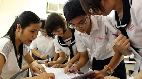 Tuyển sinh ĐH-CĐ 2015: Không hạn chế nhận hồ sơ tuyển thẳng