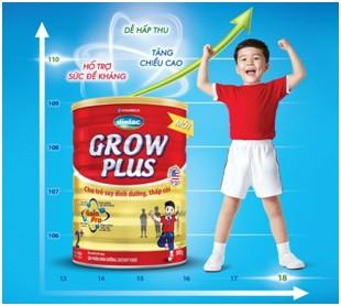 """""""Chìa khóa vàng"""" cho trẻ suy dinh dưỡng thấp còi"""