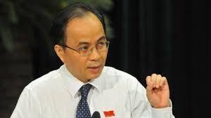 Ông Lê Mạnh Hà làm Phó Trưởng ban Thường trực BCĐ Đổi mới và Phát triển DN