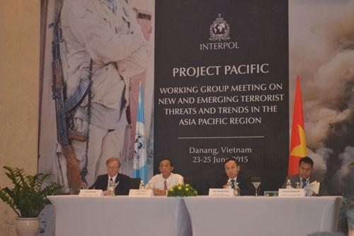 Châu Á – Thái Bình Dương đối phó với mối đe dọa khủng bố mới