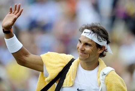 Rafael Nadal dẫn đầu đả kích LĐ Quần vợt Tây Ban Nha