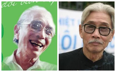 Đêm nay cùng gặp lại nhạc sĩ Phan Huỳnh Điểu, Phan Nhân