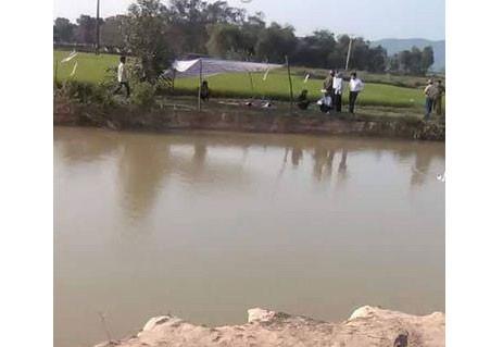 Bốn trẻ em đuối nước tử vong thương tâm