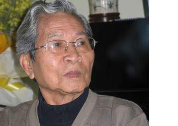 GS, TS, NSND Đình Quang qua đời
