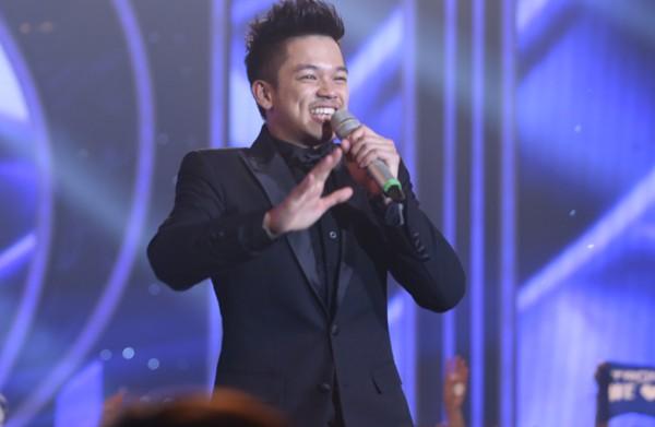Hành trình đến đích Vietnam Idol 2015 của Trọng Hiếu