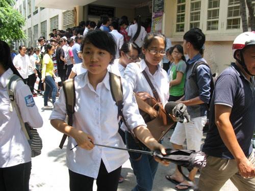 ĐH Quốc gia Hà Nội nhận hồ sơ xét tuyển từ 10-8