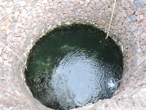 Vùng đất có nhiều giếng nước 'khủng' nhất Việt Nam