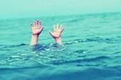 Nghỉ hè đi hái sim, 3 trẻ em chết đuối thương tâm