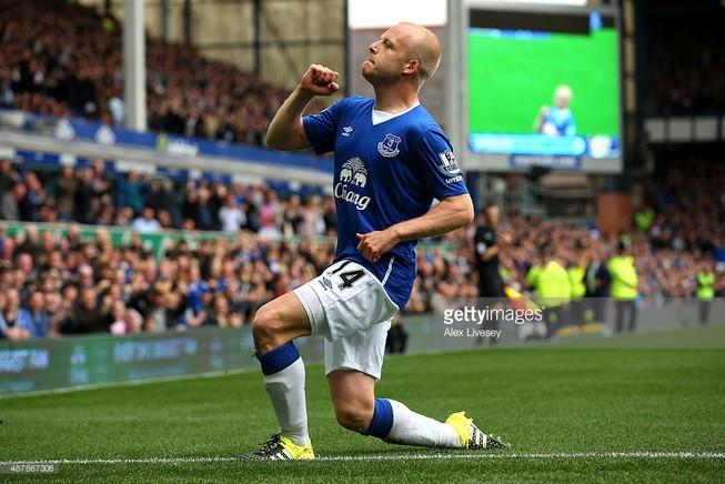 Chelsea 1-3 Everton: thầy trò Mourinho chìm sâu trong khủng hoảng