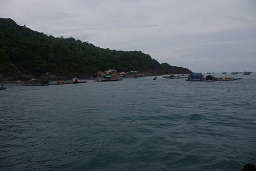 Cứu được nhiều ngư dân gặp nạn trên biển