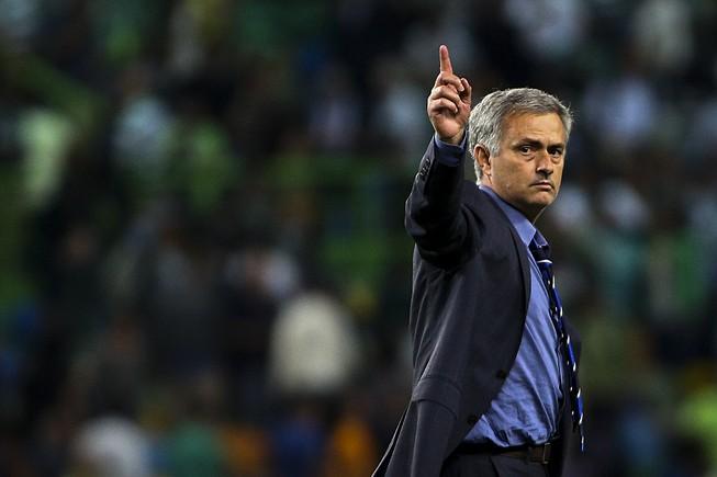 HLV Mourinho: 'Sa thải tôi là sa thải HLV tốt nhất'