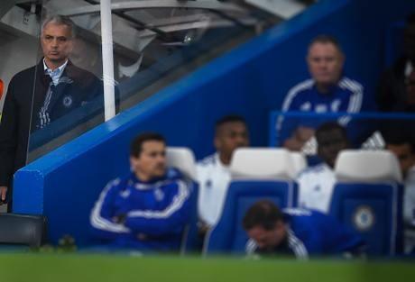 Chelsea 1-3 Southampton: Cơn khốn cùng của 'Người đặc biệt'