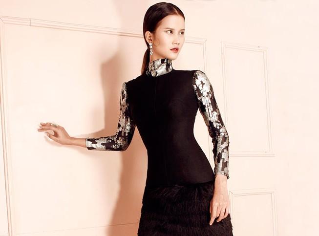Nguyễn Thị Hương Ly đoạt quán quân Vietnam's Next Top Model 2015