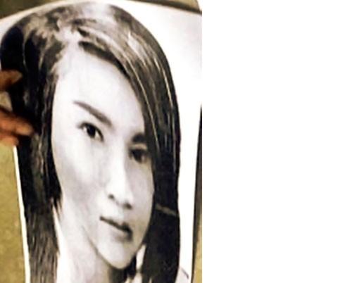 Phác họa chân dung hung thủ đâm chết nam thanh niên giữa vòng xoay